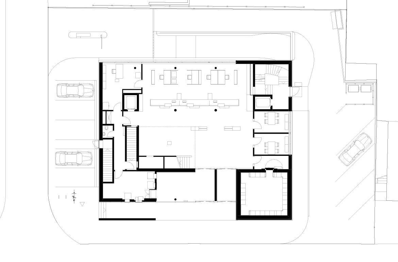 5334_Projekt_06_Erdgeschoss